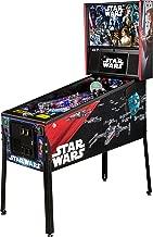 Stern Pinball Star Wars Arcade Pinball Machine, Pro Edition