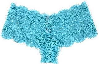 Crochet Lace Sexy Shortie Panty