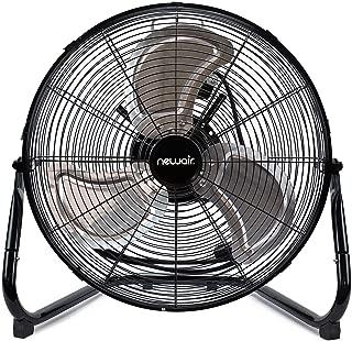 NewAir Floor Fan, 18