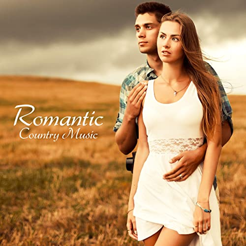 Romantic Country Music: Top 100, Easy listening, Best