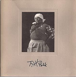 P. H. POLK