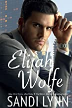 Elijah Wolfe (English Edition)