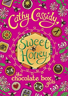 Chocolate Box Girls: Sweet Honey (English Edition)
