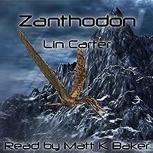Zanthodon: Eric Carstairs of Zanthodon, Book 2