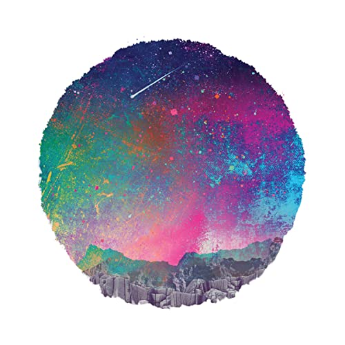 The Universe Smiles Upon You by Khruangbin on Amazon Music