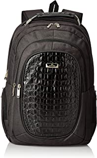 Sonada Casual Daypacks Backpack for Unisex - Mixed  Black