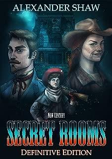 Secret Rooms (New Century Book 2)