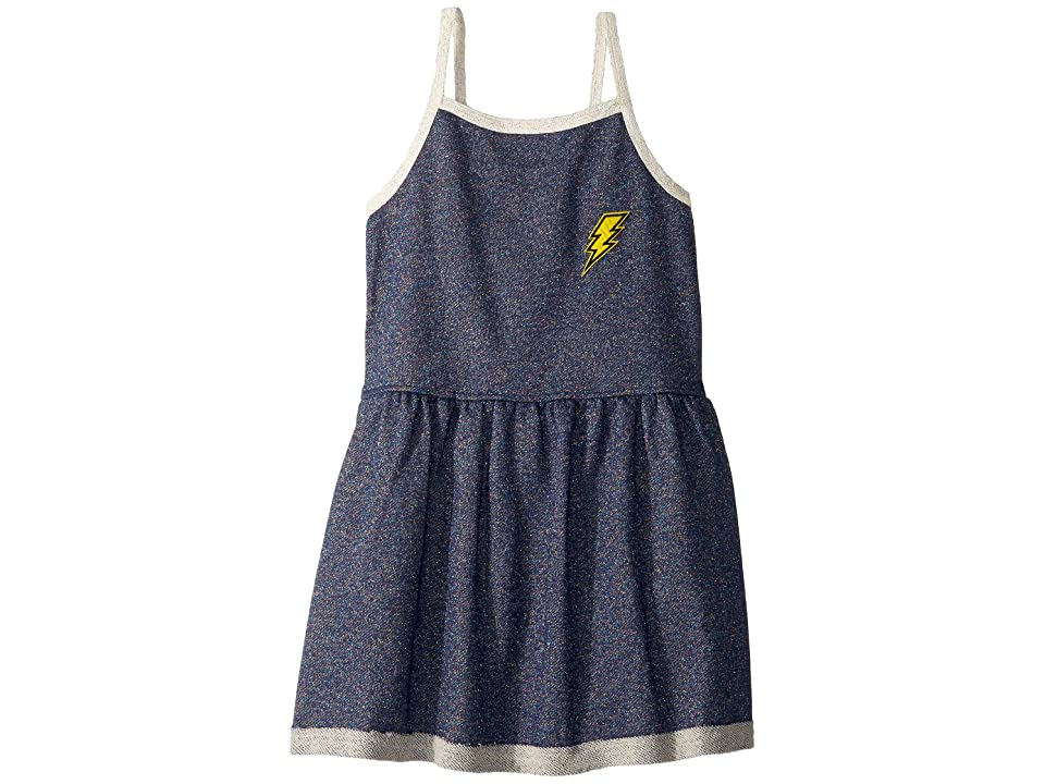 Appaman Kids Venice Tank Dress (Toddler/Little Kids/Big Kids) (Navy Moonstone) Girl