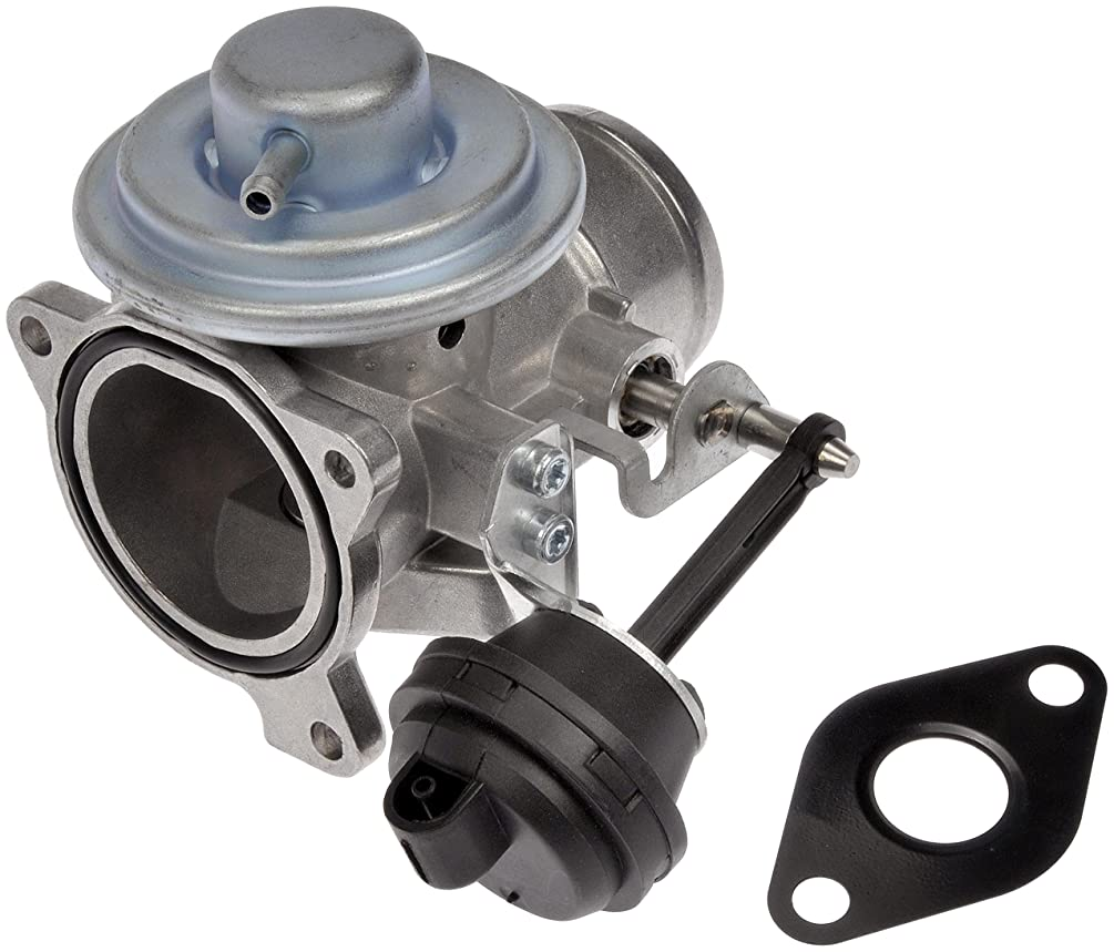 Dorman 911-180 Exhaust Gas Recirculation Valve And Gaskets