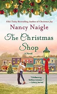 The Christmas Shop: A Novel