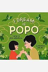 I Dream of Popo Kindle Edition