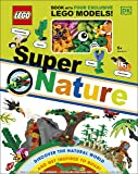 LEGO Super Nature: Includes Four Exclusive LEGO Mini Models