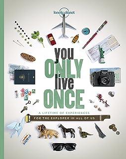 Mejor You Only Live Once de 2021 - Mejor valorados y revisados