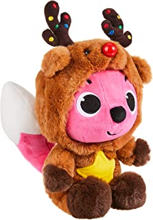 Pinkfong Plush Doll, Rudolph, 30cm