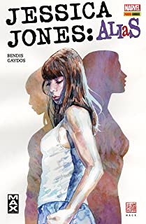 Jessica Jones Alias 1