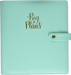 me and my big ideas planner cover