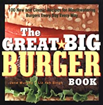 Best the great big burger book Reviews