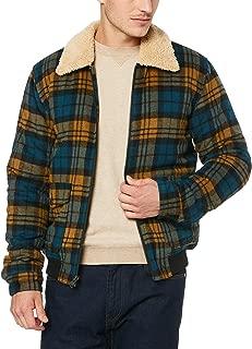 The Critical Slide Society Men's Pixies Jacket, Blue