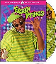 FRESH PRINCE OF BEL-AIR: S3 (DVD)