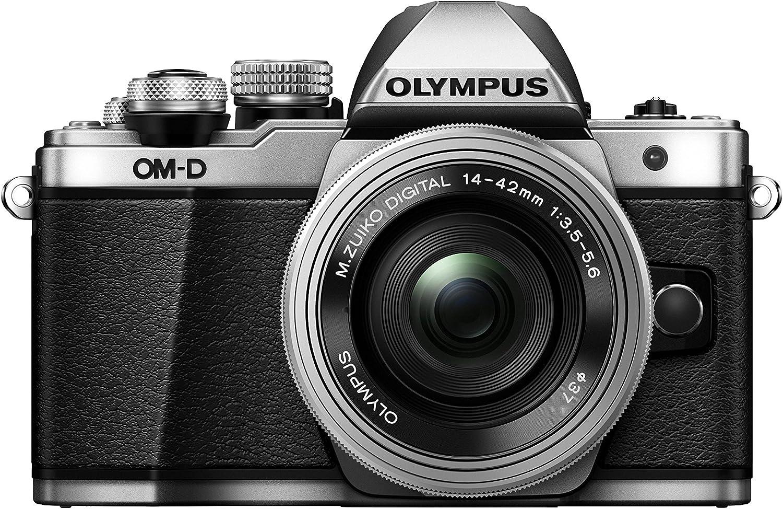 OLYMPUS ミラーレス一眼 OM-D E-M10