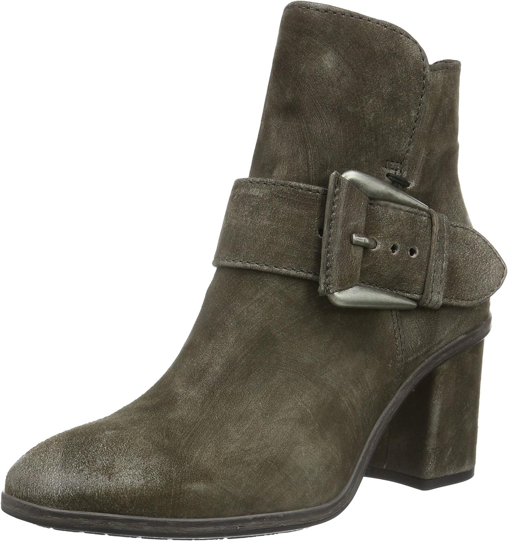 Mjus Damen 270211-0101-6321 Kurzschaft Stiefel  | Verbraucher zuerst
