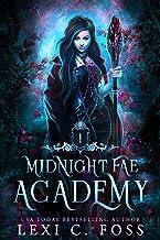 Midnight Fae Academy: Book One: A Dark Why Choose Vampire Romance