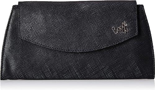 Women S Wallet Black