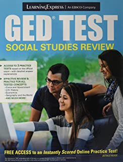 Best learning express ged Reviews