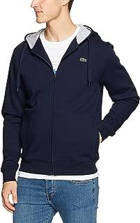 Lacoste Men's Basic Sport Hoodie
