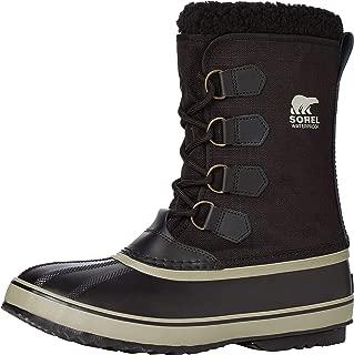 Best men's pac boots sale Reviews