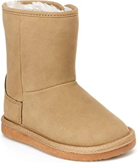 Toddler and Little Girls' (1-8 yrs) Kai Winter Boot