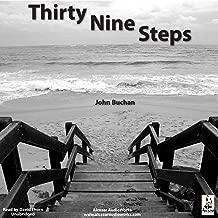 39 steps audiobook