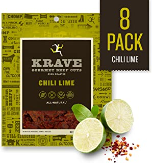 Best lime beef jerky Reviews