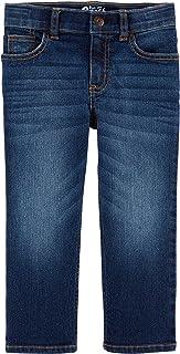 OshKosh B'Gosh Baby Boy's Classic Blue Jeans