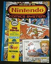 Best of the Nintendo Comics System