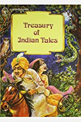 Treasury Of Indian Tales Hardcover