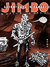 Jimbo: Adventures in Paradise (New York Review Comics)