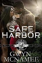 Safe Harbor: (A Gritty Bad Boy Modern Pirate Romantic Suspense) (The Inland Seas Series Book 3)