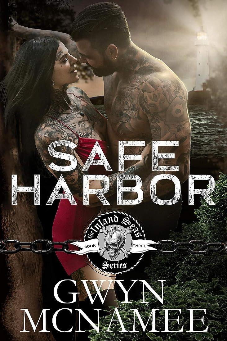 悲劇フィールドむしろSafe Harbor (The Inland Seas Series Book 3) (English Edition)