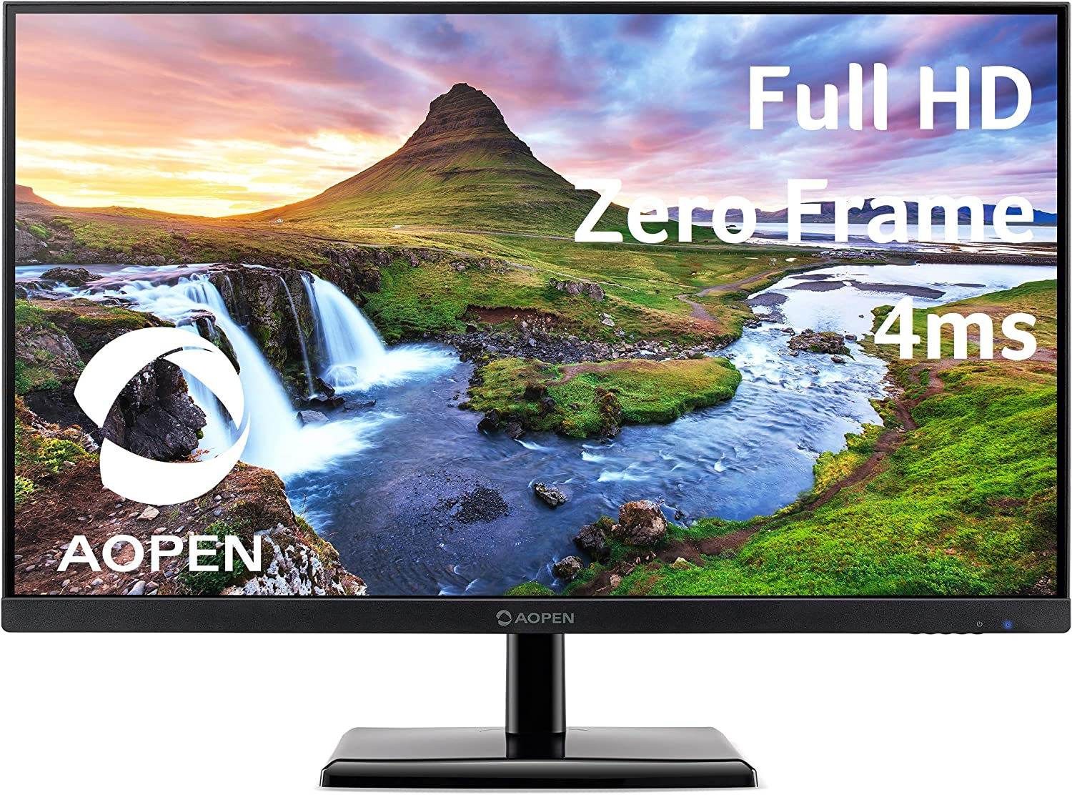 AOPEN Max 42% Special price for a limited time OFF by Acer 27CH2 bix 27