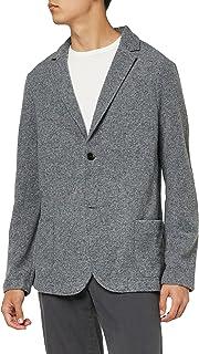 Maerz Men's Sweat Blazer Cardigan