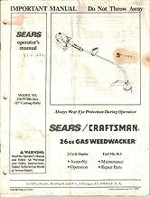 Best sears craftsman repair manuals Reviews
