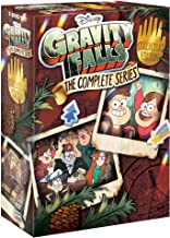 Gravity Falls: The Complete Series (Collector's Edition)