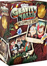 Best gravity falls complete box set Reviews