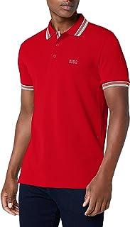 قميص بولو بادي للرجال من هوغو بوس 10102943 01