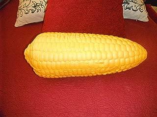 Cheesehead Corncob Hat Nebraska Cornhusker + Iowa Hawkeye
