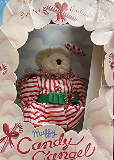 Muffy Vanderbear Candy C`angel Holiday Limited Edition