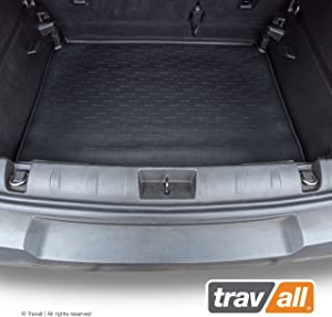 Travall Liner TBM1119 Vehicle-Specific Rubber Boot Mat Liner