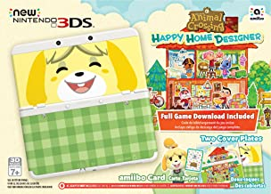 nintendo 3ds xl happy home designer