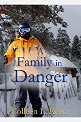 A Family in Danger Kindle Edition